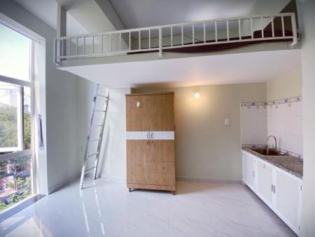 Phòng trọ mới có tháng máy di chuyển tiện lợi full nội thất tiện nghi tại Phú Nhuận, 32m2