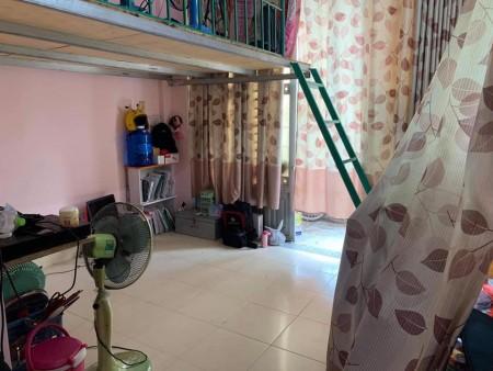 Phòng trọ cho thuê tại Nguyên Hồng Gò Vấp, Phòng 3tr5 ở được 3 đến 4 người, 27m2