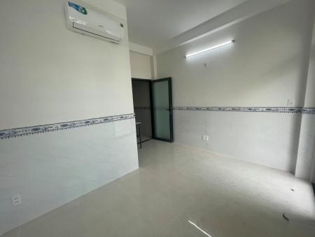 Phòng mới xây 100% Bancol 4 người Kệ bếp riêng Đặng Thùy Trâm- Bình Thạnh FREE 2 xe, 29m2