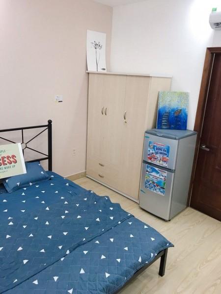 Phòng trọ cao cấp tại Nguyễn Văn Đậu, Bình Thạnh, Chỉ 4tr5/tháng ở được nhiều người, 30m2