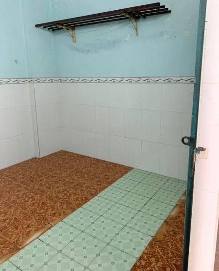 Phòng trọ cho thuê giá rẻ chỉ 1tr5/tháng. Miễn phí tiền nước, miễn phí gửi xe, 12m2