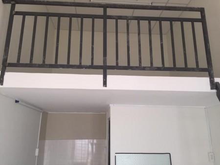 Phòng trọ mới xây sạch sẽ, có gác lững rộng rãi tại Huỳnh Tấn Phát Quận 7, 25m2