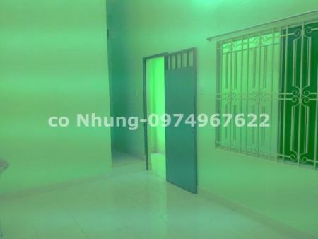 Phòng trọ cho thuê tại Quận 6, phòng sạch sẽ, đảm bảo an ninh, 20m2