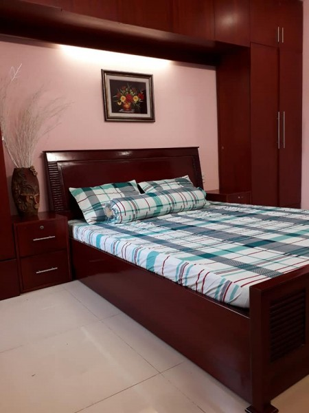 Phòng trọ cho thuê mới chỉ dành cho bạn nữ nên rất an ninh, chỉ từ 2tr5 tùy phòng, 15m2