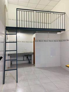 Cho thuê phòng trọ Bình Hưng Hoà (cách AEON 800m - mới xây 1 năm - giờ giấc tự do), 14m2