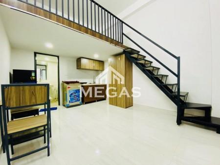 Phòng trọ mới khai trương đầy đủ nội thất tại Lý Chiêu Hoàng, Quận 6, 27m2