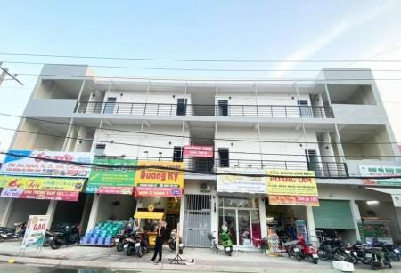 Cho thuê phòng ngay trung tâm quận 2, gần chợ cây Xoài, trường học, bệnh viện Q2, siêu thị, tạp hoá, phòng tập gym, khu, 25m2