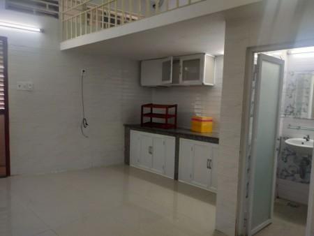Cho thuê phòng tại toà chung cư cao cấp Hưng Phát 2 đường Kinh Dương Vương, bến xe miền Tây., 25m2