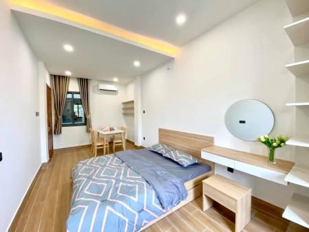 Phòng mới, sạch sẽ, sáng sủa, thoáng mát, Full nội thất tại Mai Chí Thị, Quận 2, 30m2