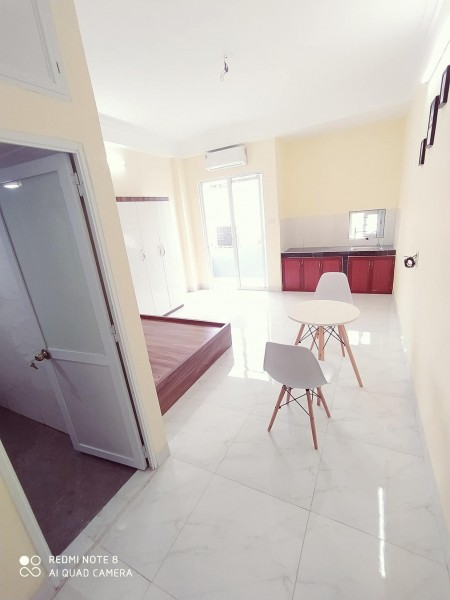 Phòng trọ cho thuê tại Ngõ 92 Nguyễn Khánh Toàn, Cầu Giấy, Phòng sạch sẽ giá sinh viên, 27m2