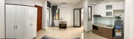 Phòng trọ cao cấp giá cả sinh viên, phòng mới đẹp, đủ tiện nghi tại số 18 ngõ 226 Cầu Giấy, 30m2