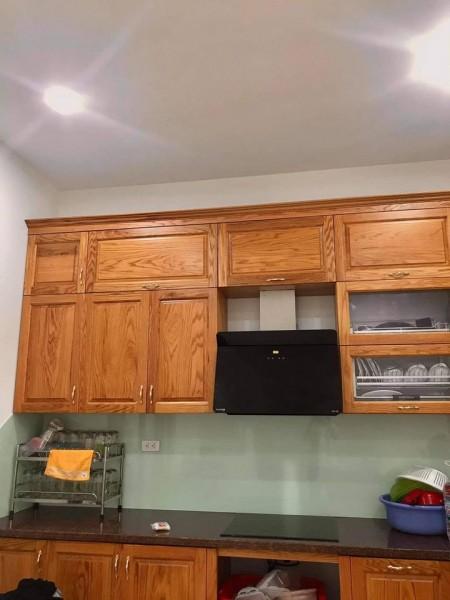 Cho thuê phòng trong nhà biệt thự sạch đẹp và an ninh tốt. Có đầy đủ tủ bếp để nấu ăn tại tầng, 28m2