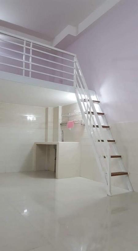 Phòng trọ cao cấp, mới tinh, Dt 35m2 gác lững siêu rộng, Khu vực trung tâm, 35m2