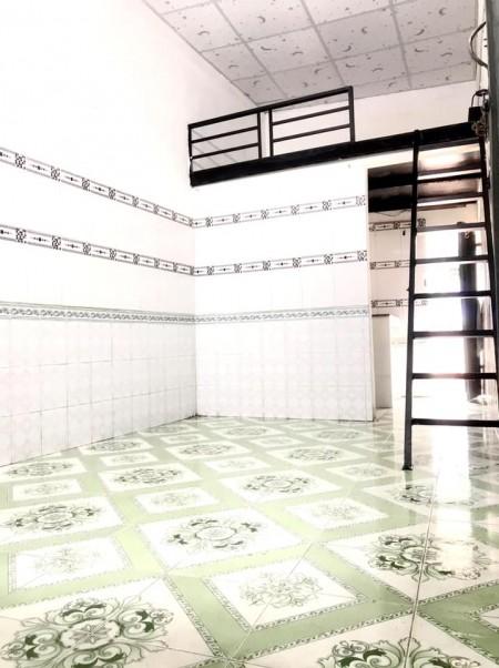 Phòng trọ cao cấp hiện đại có gác lững siêu rộng tại Quận Hải Châu, 28m2