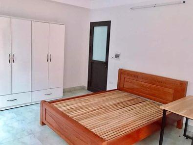Cho thuê phòng trọ cao cấp full nội thất cơ bản tại MỸ ĐÌNH, giờ giấc thoải mái, 35m2