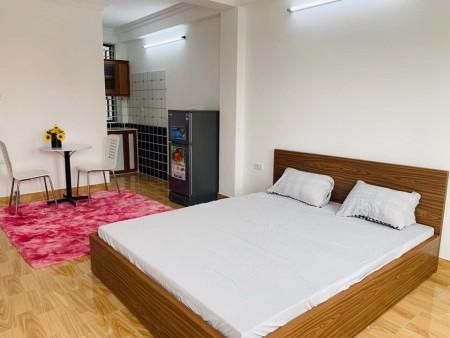 Phòng trọ cao cấp mới đẹp full khép kín giá từ tại ĐÊ LA THÀNH NHỎ-XÃ ĐÀN, 28m2