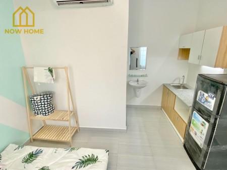 Phòng trọ mới xây cho thuê tại quận 3, sát công viên Lê Thị Riêng, tất cả các phòng đều có cửa sổ, 25m2
