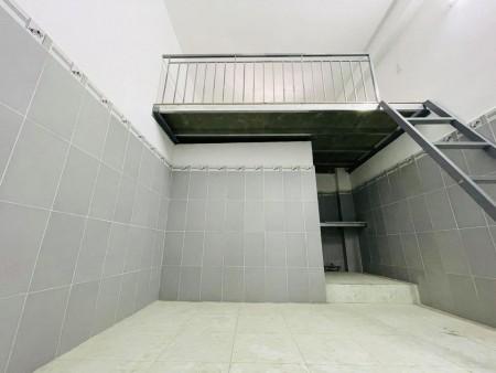 Cho thuê phòng trọ không gian mở, rộng rãi, phóng khoáng - Không giới hạn người ở, 25m2