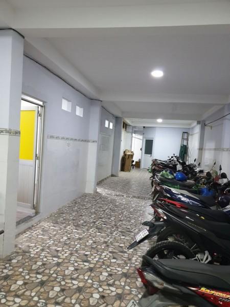 Cho thuê phòng mới đẹp, sử dụng hết diện tích phòng, có tolet riêng theo phòng, chỗ để xe riêng, 16m2