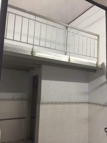 Cho thuê phòng trọ ở quận Thủ Đức, phòng mới xây, thoáng mát, sạch sẽ, yên tĩnh, có gác lửng, 28m2