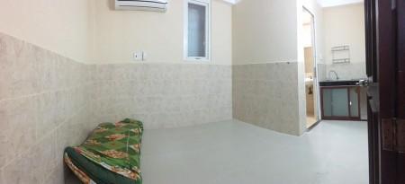 Cho thuê phòng trọ giá rẻ ở Thủ Đức, phòng đầy đủ tiện nghi, có gác, thoáng mát, 28m2