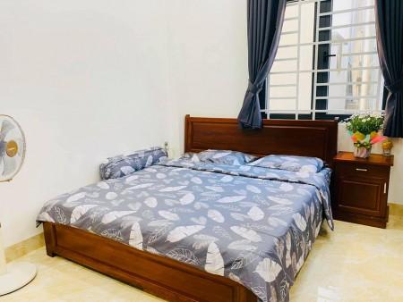 Cho thuê phòng trọ ngay trung tâm Phú Nhuận, full nội thất cao cấp, đầy đủ tiện nghi, 30m2