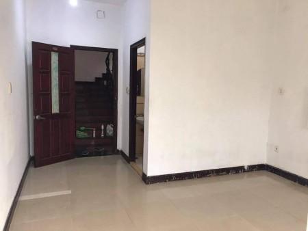 Cho thuê phòng trọ gần cầu Tham Lương Quận 12, Nhà yên tĩnh có hầm xe có bỏ vệ suốt đêm, 20m2