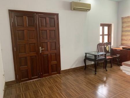 Cho thuê phòng trọ cao cấp tại quận 12, phòng full nội thất cao cấp, có ban công thoáng mát, 65m2