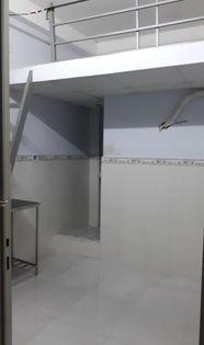 Phòng trọ cho thuê tại quận 8, an ninh, khoá từ và dấu vân tay, có máy lạnh, rộng rãi thoáng mát, 25m2