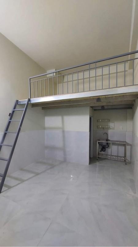 Cho thuê phòng trọ tại Thủ Đức, phòng sạch sẽ, thoáng mát, bãi xe miễn phí, phòng mới 100%, 25m2