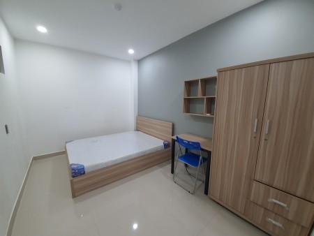 Phòng trọ cao cấp full nội thất chỉ 3tr5 quận 7 giá tốt nhất T4/2021, 20m2