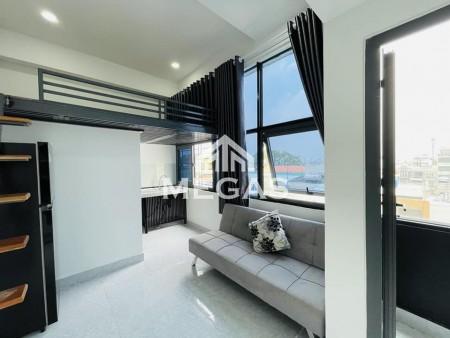 Cho thuê phòng trọ đầy đủ tiện nghi tại Tân Phú, có thang máy, bãi giữ xe, bảo vệ 24/24, camera, 28m2