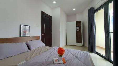 mình còn phòng ở Nguyễn Xí - quận Bình Thạnh cần cho thuê!, 40m2