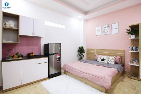 Cho thuê phòng trọ tại quận 10, full nội thất, an ninh, sạch sẽ, thoáng mát, 28m2
