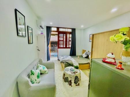 Cho thuê căn hộ Đường Tôn Thất Đạm, Phường Bến Nghé, Quận 1, 30m2