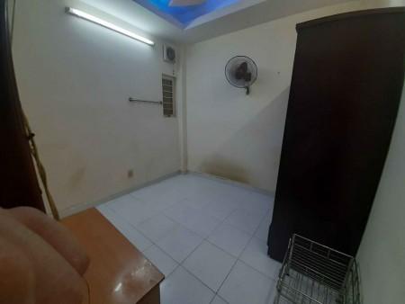 Cho thuê phòng trọ tại quận 10, nhà vệ sinh riêng, giờ giấc thoải mái, không tốn phí gửi xe, 25m2