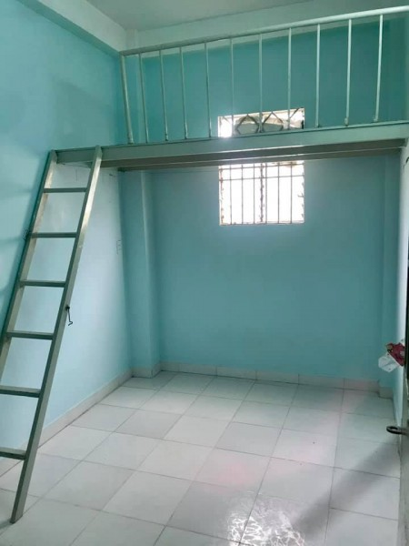 Cho thuê phòng trọ tại Gò Vấp, phòng mới giá rẻ, không chung chủ, lối đi riêng, giờ giấc tự do, 25m2