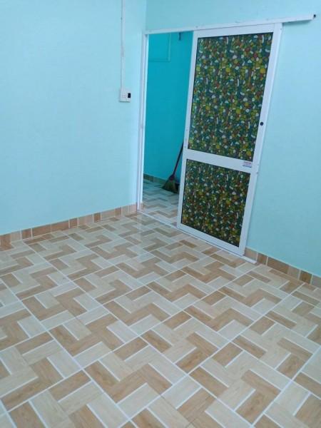 Cho thuê phòng trong nhà nguyên căn tại Gò Vấp, nhà được trang bị cửa từ, camera, máy nước nóng, 25m2