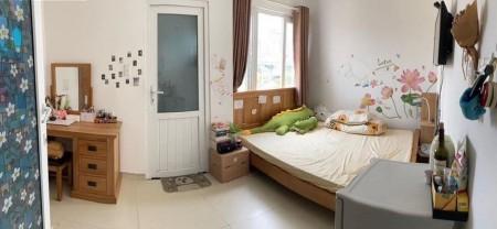 Phòng full nội thất tại Bình Thạnh, phòng rộng rãi thoáng mát, có cửa sổ, giờ giấc tự do, 28m2