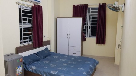 Phòng trọ mới, full tiện nghi nội thất tại Hồng Lạc, P10, Tân Bình, 25m2