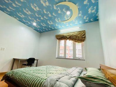 Cho thuê phòng trọ tai quận 2, ngay khu dân cư Văn Minh, phòng mới, sạch sẽ, đầy đủ tiện nghi, 28m2