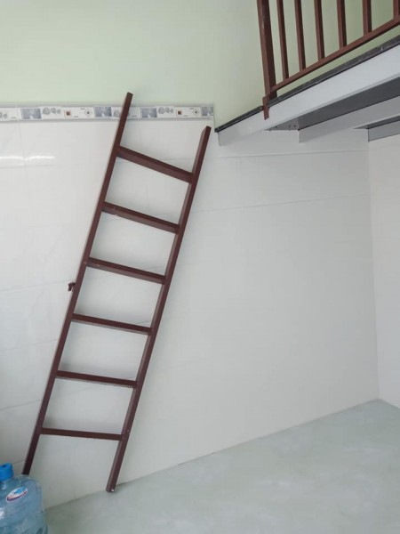 Chính chủ cho thuê phòng trọ mới tinh vừa xây xong, đầy đủ bếp và nhà vệ sinh ngay trong phòng, 22m2