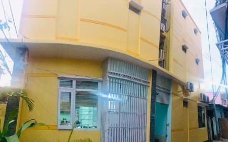 Phòng trọ tại Mai Am, Hải Châu giá chỉ 2 triệu/tháng có máy điều hòa, máy nóng lạnh, 25m2