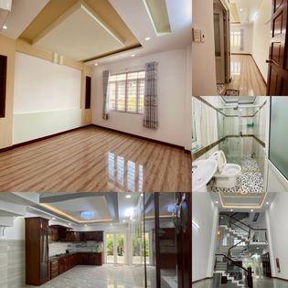 Phòng trọ cho thuê tại Gò Vấp, giờ giấc tự do, nấu ăn bếp dưới nhà, 28m2