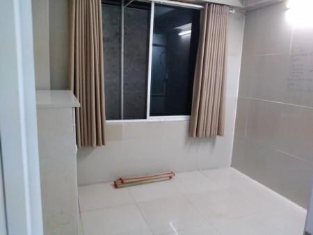 Cho thuê phòng trọ quận 12, nội thất có tủ quần áo, kệ bếp, bồn rửa chén, lavabo, có gác lửng, 16m2