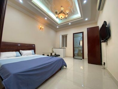 Chính chủ cho thuê phòng trọ cao cấp đầy đủ nội thất, full tiện nghi tại Giải Phóng, Tân Bình, 27m2