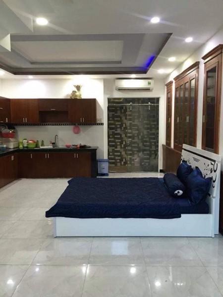 Cho thuê phòng trọ tại Tân Bình, phòng đầy đủ tiện nghi, giờ giấc tự do, có chìa khóa riêng, 30m2