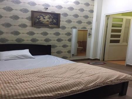 Cho thuê phòng trọ tại Gò Vâp, không giới hạn ng ở, tiện nghi gồm giường xịn máy lạnh, 25m2