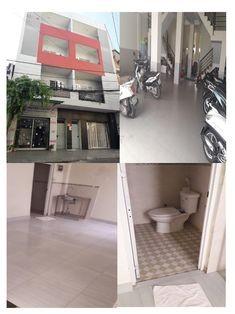 Cho thuê phòng trọ tại Gò Vấp, khu tầng trệt để xe rộng rãi, giờ giấc tự do, khóa vân tay, 25m2