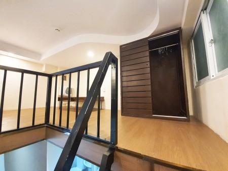 Căn hộ duplex quận 7 số 540 Lê Văn Lương ,quận 7, 35m2